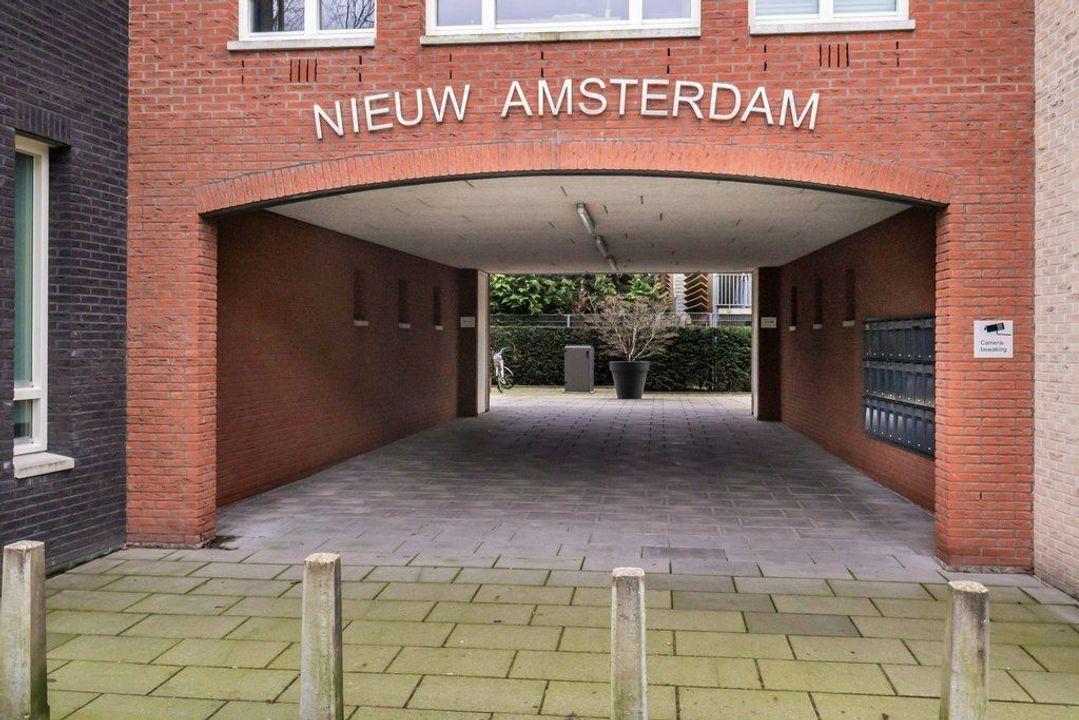 Verlengde Amsterdamseweg 56, Ede foto-small