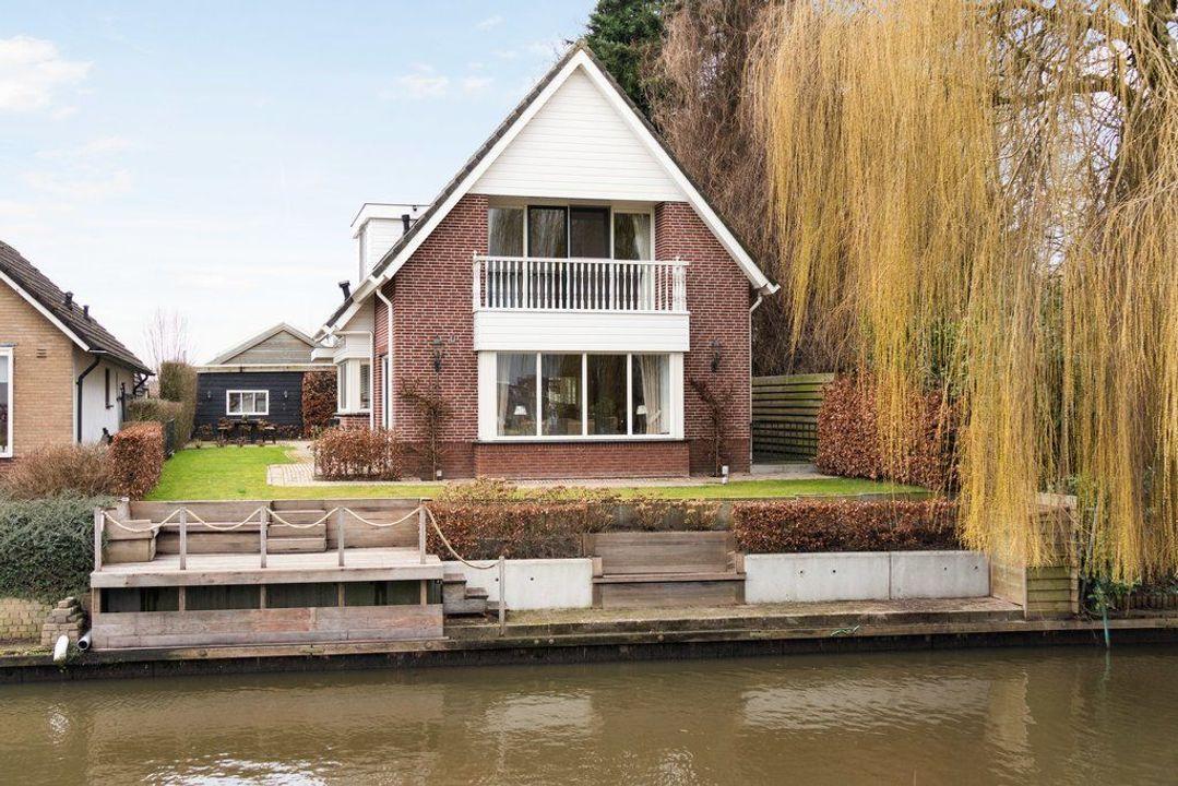 Grebbeweg 9 A, Veenendaal foto-small