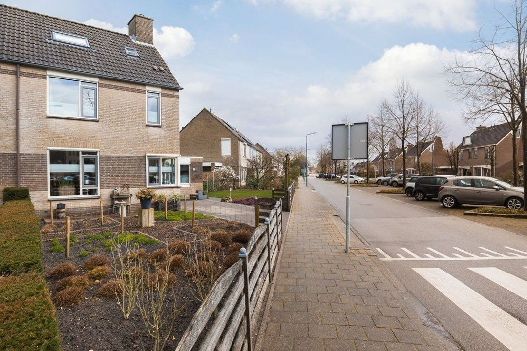Componistensingel 127, Veenendaal foto-small
