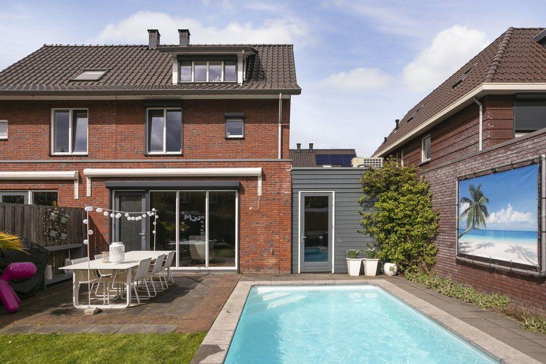 Eldense Blauwe 3, Arnhem foto-small