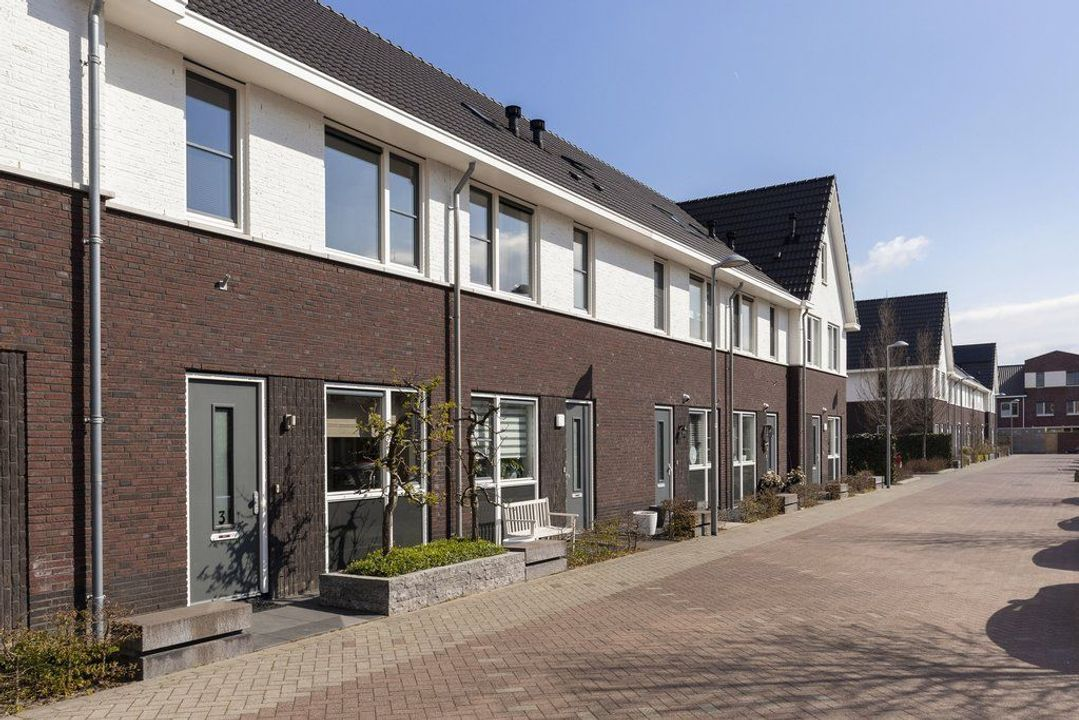 Buitenhuishof 3, Veenendaal foto-small