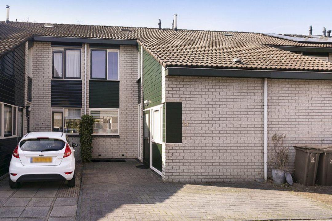 Hunze 14, Veenendaal foto-small