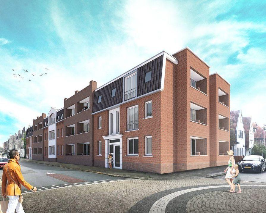 Studio Parkweg Ede ong, Ede foto-small
