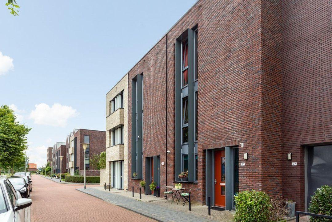 Tolgaarderwaard 25, Arnhem foto-small