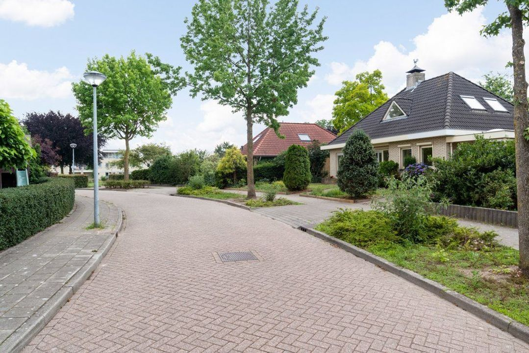 Mr. Beelpark 42, Ede foto-small