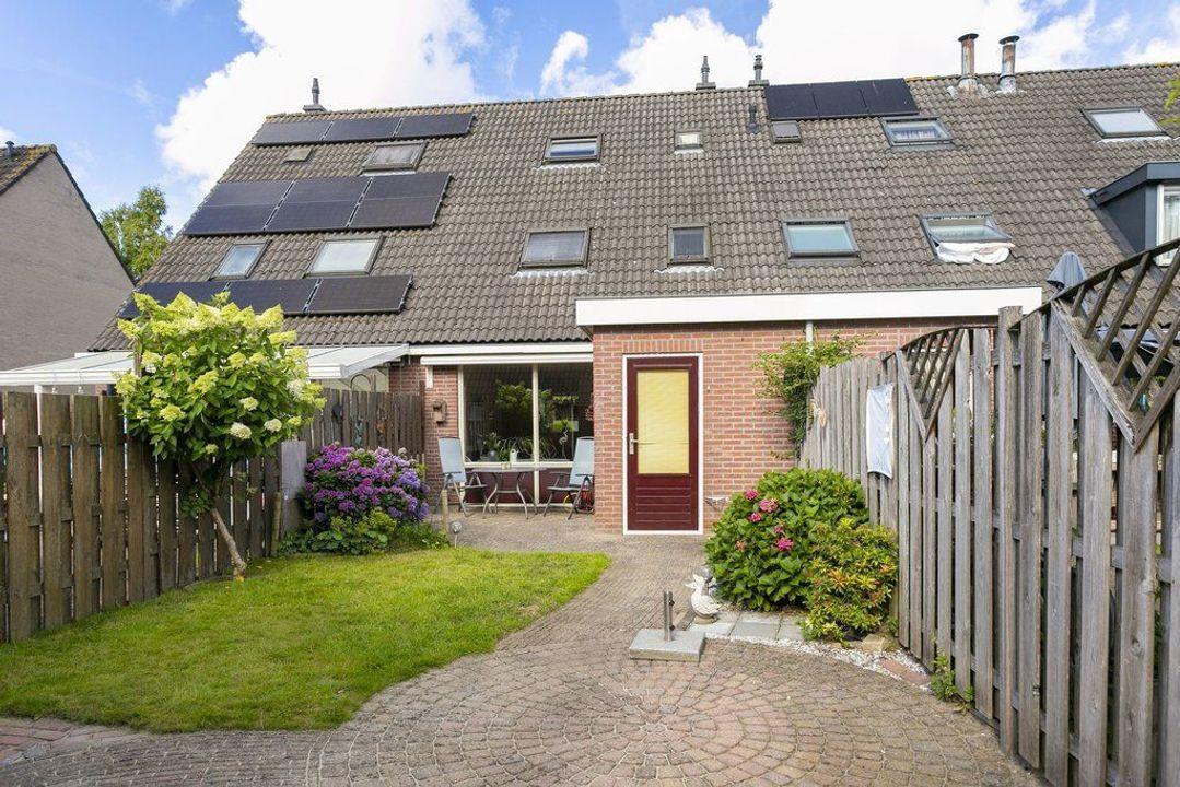 Berckheydestraat 20, Ede foto-small