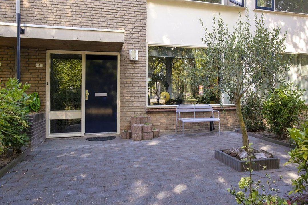 Vlagtweddepad 6, Arnhem foto-small