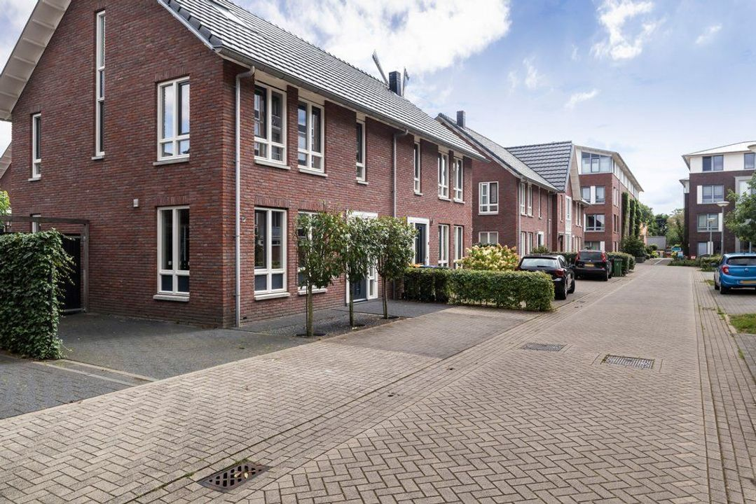 Notaris van Puttenstraat 26, Ede foto-small