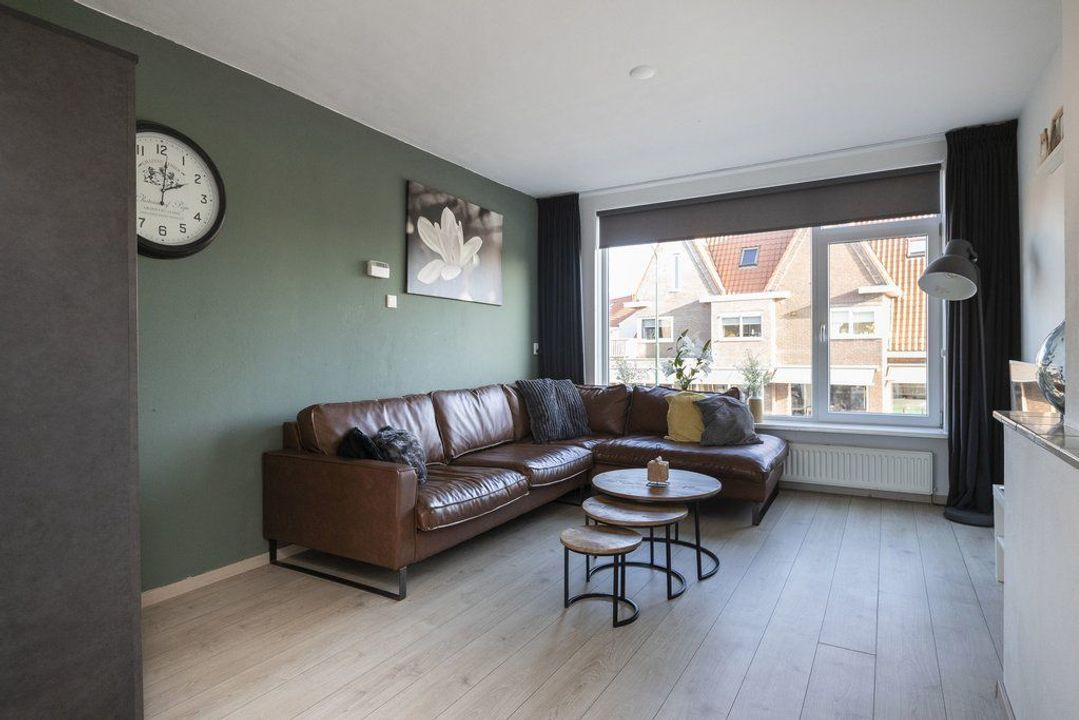 Panhuis 3 a, Veenendaal foto-small