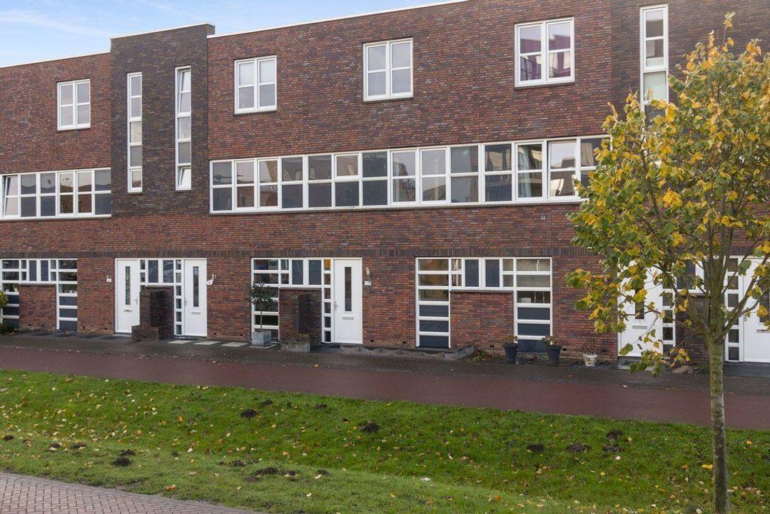 Castorstraat 138, Arnhem foto-small