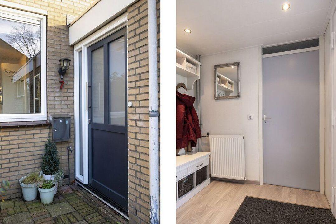 Hofstede 7, Veenendaal foto-small
