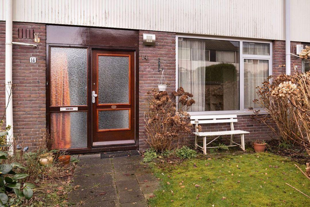 Margrietstraat 14, Oosterbeek foto-small