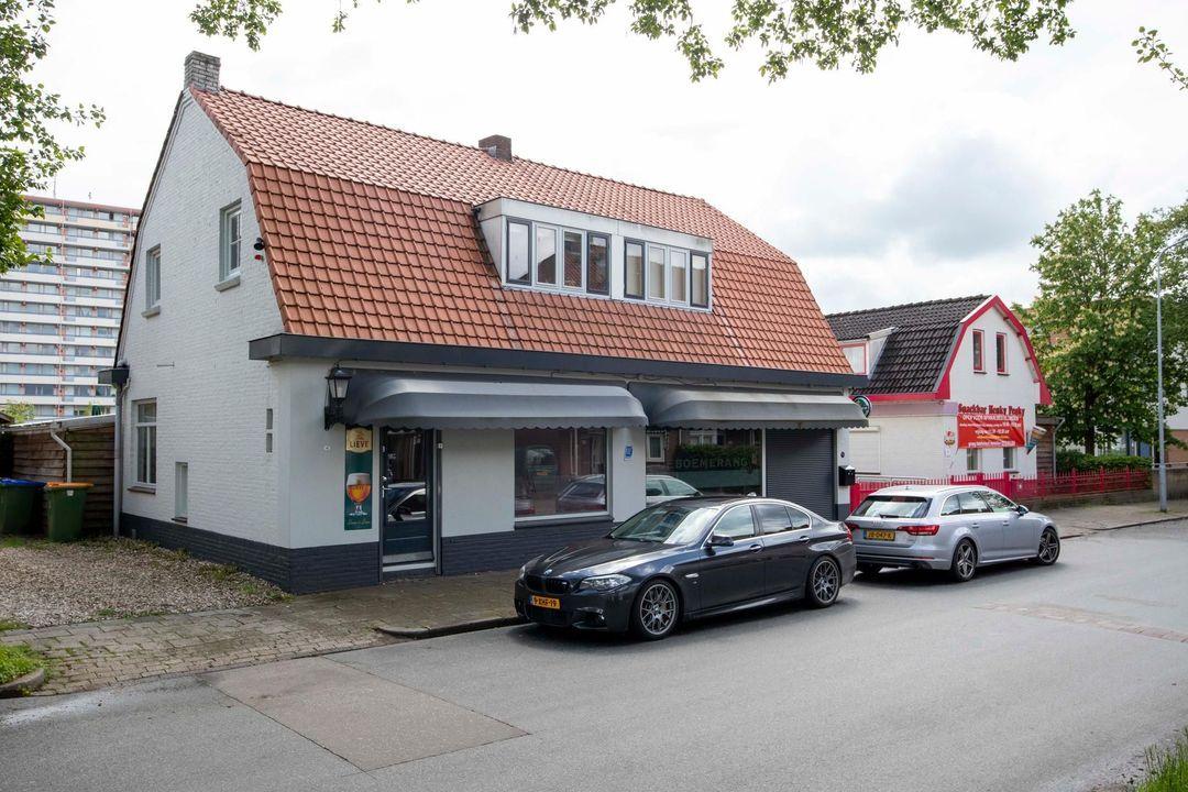 Verlengde Parkweg 41 - 43, Ede foto-small