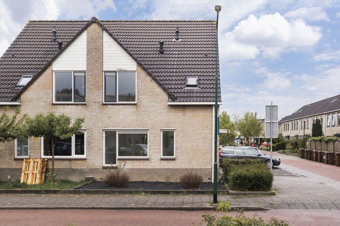 Sweelinckdreef 10, Veenendaal foto-small