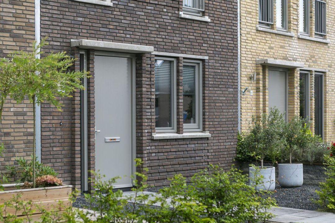 Lodewijk van Nassaustraat 27, Veenendaal foto-small