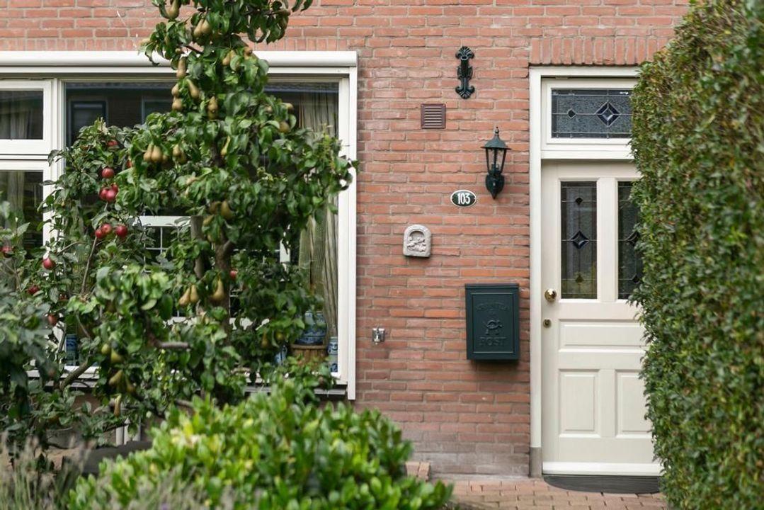 Gortstraat 103, Veenendaal foto-small