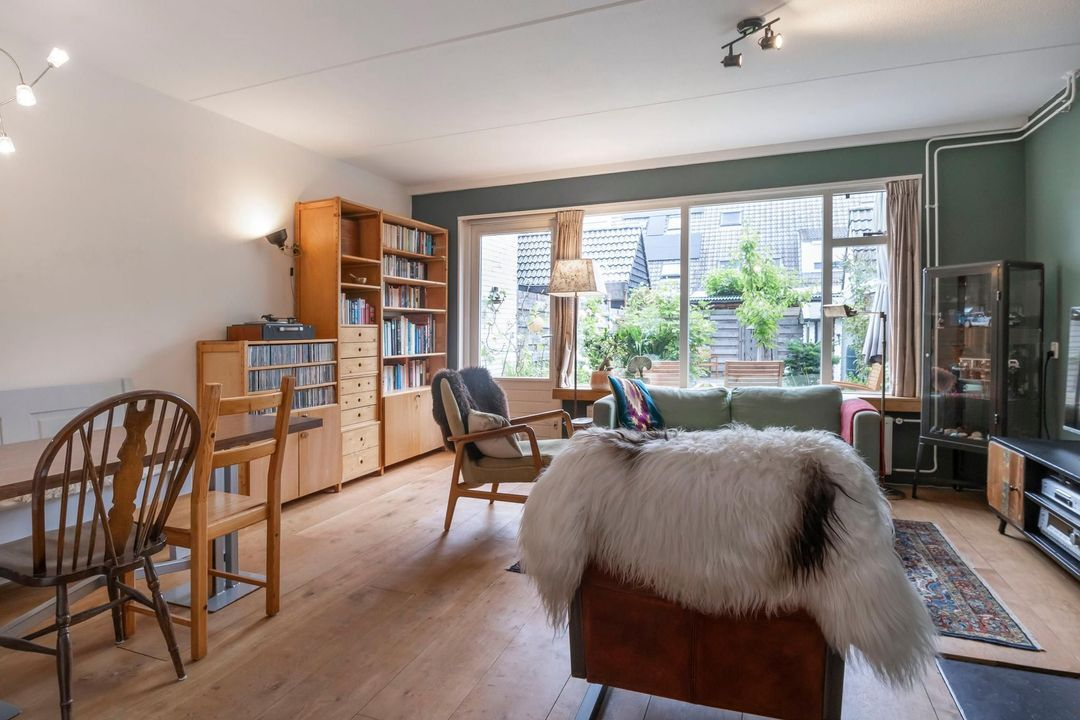Foster Dullesdreef 33, Ede foto-small