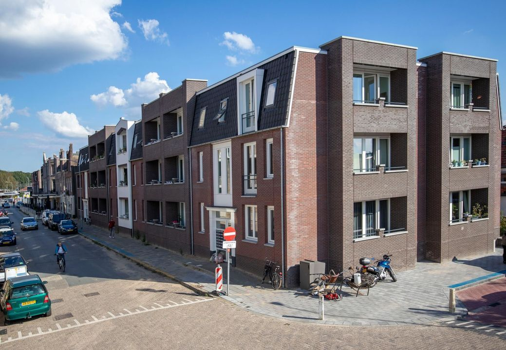 Parkweg 63 F, Ede foto-small