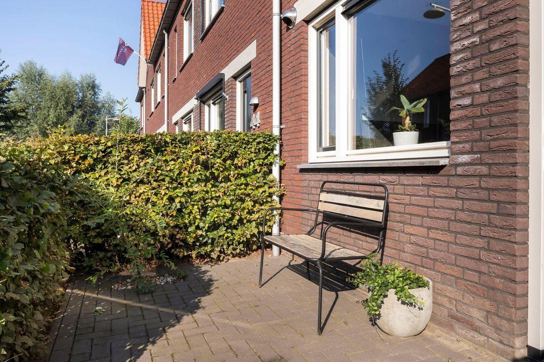 Bongeveen 42, Ede foto-small