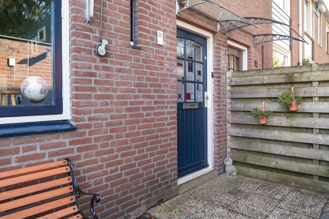 Dijkhof 20, Ede foto-small