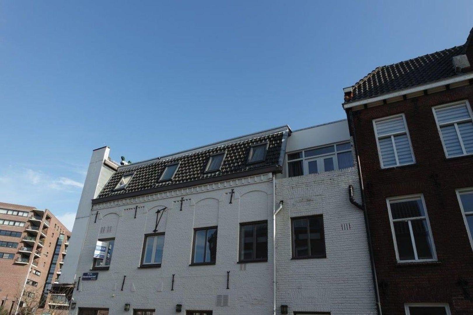 Prins Hendrikstraat, Eindhoven foto-11