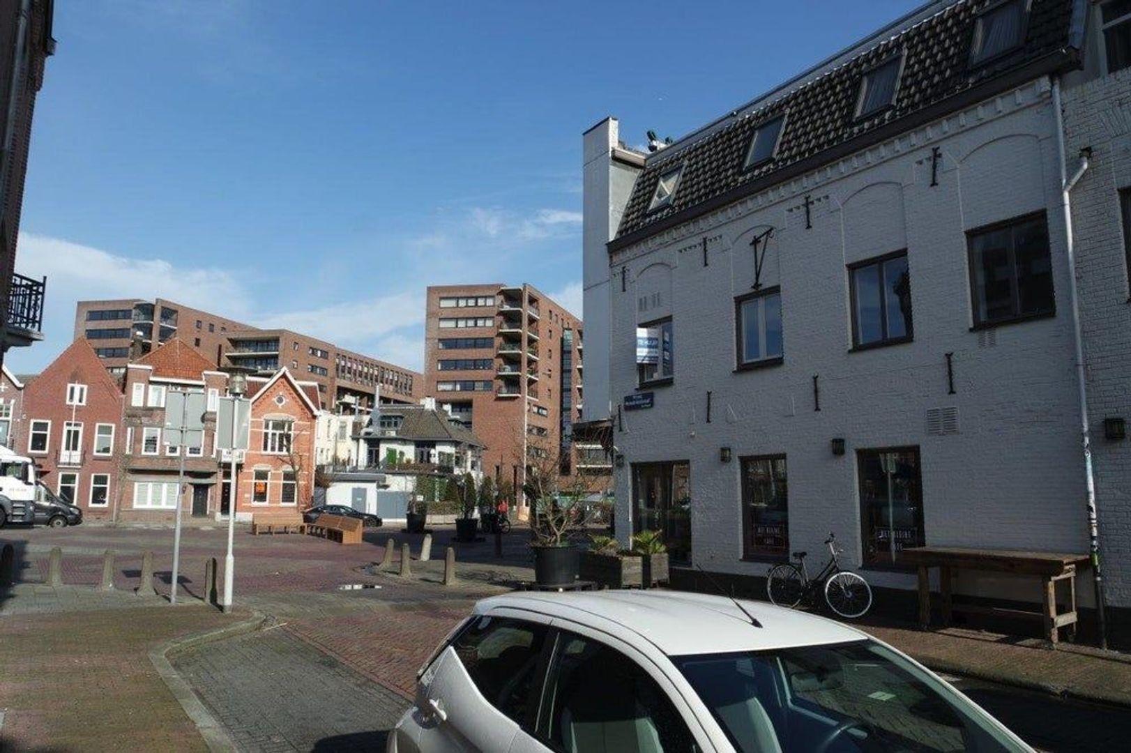 Prins Hendrikstraat, Eindhoven foto-0