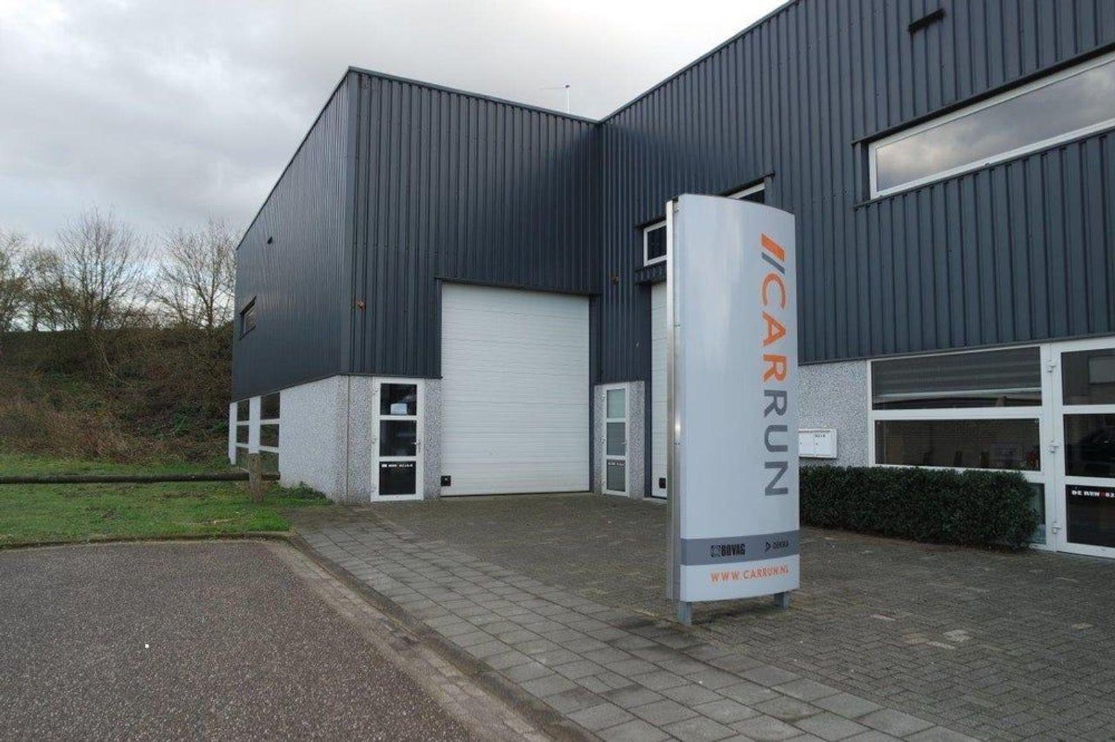 De Run, Veldhoven foto-0