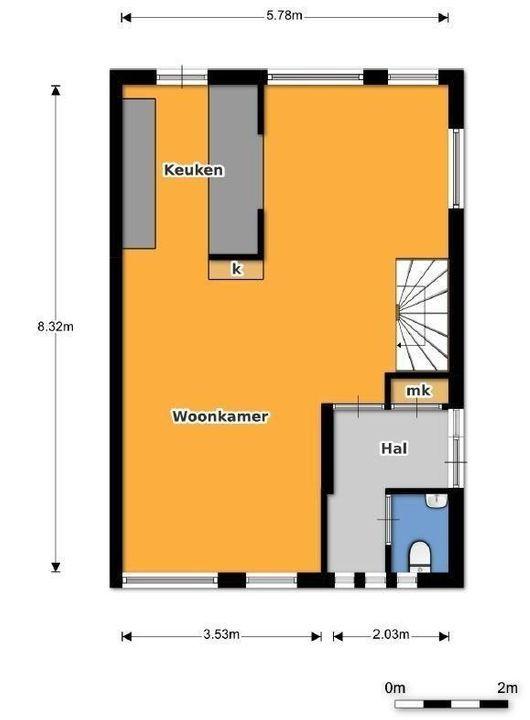 Ambachtslaan, Veldhoven plattegrond-34