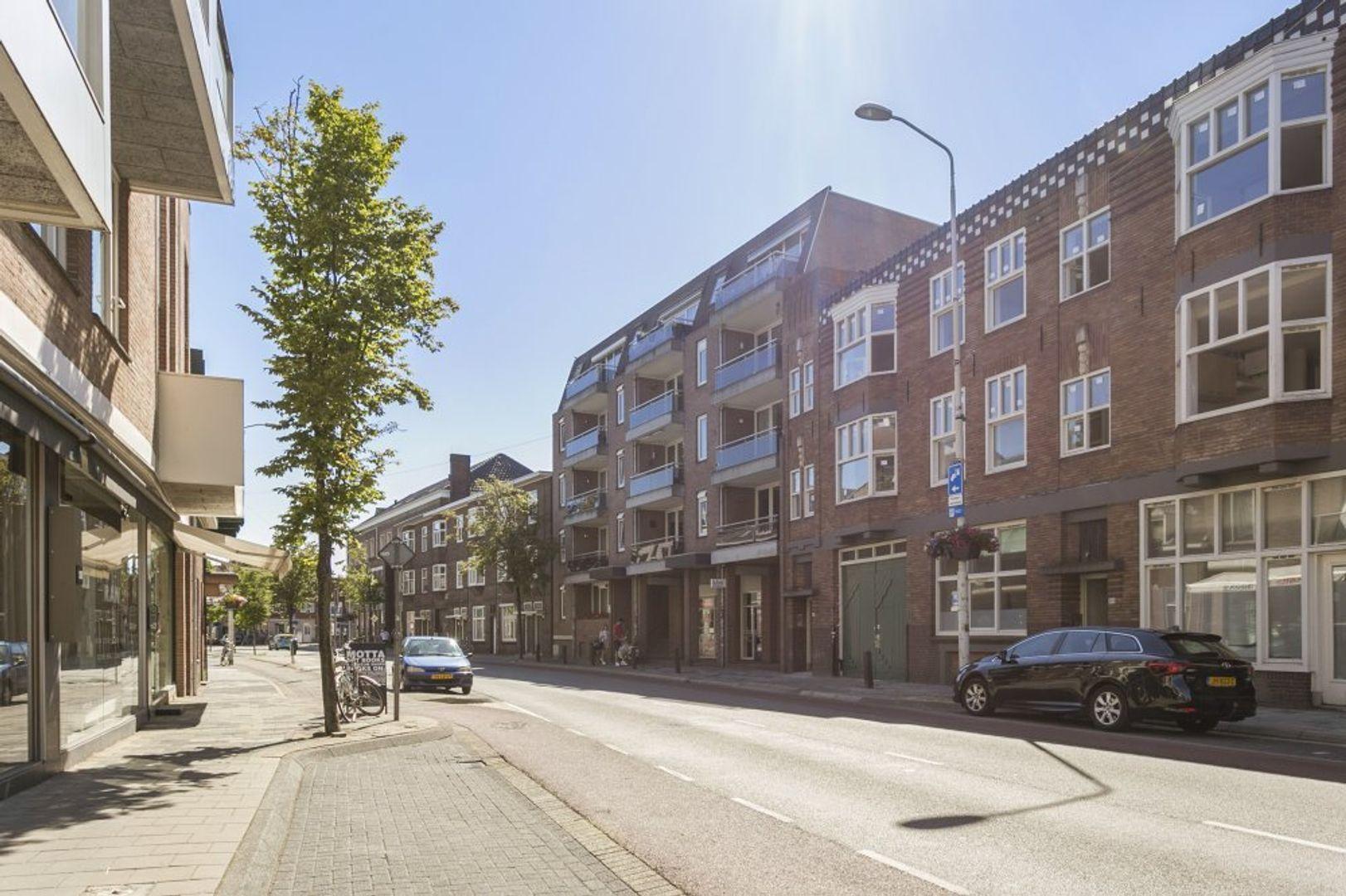 Grote Berg, Eindhoven foto-2 blur