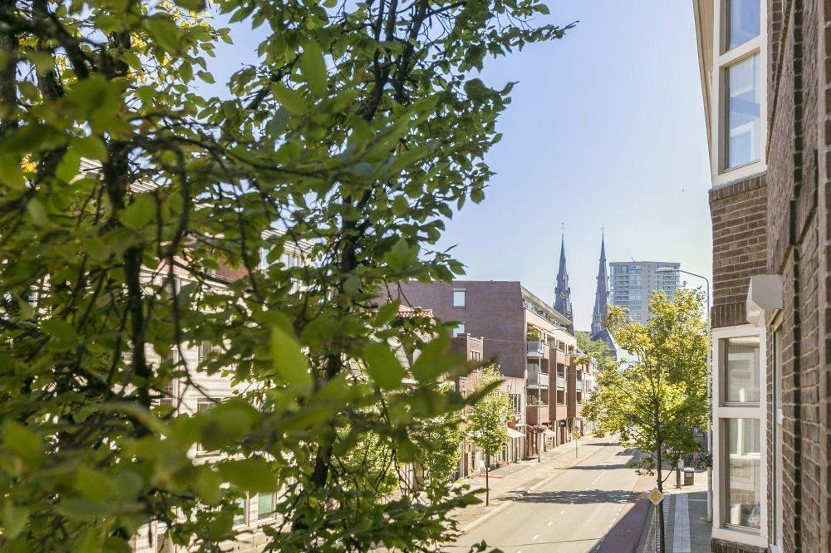 Grote Berg, Eindhoven foto-19 blur