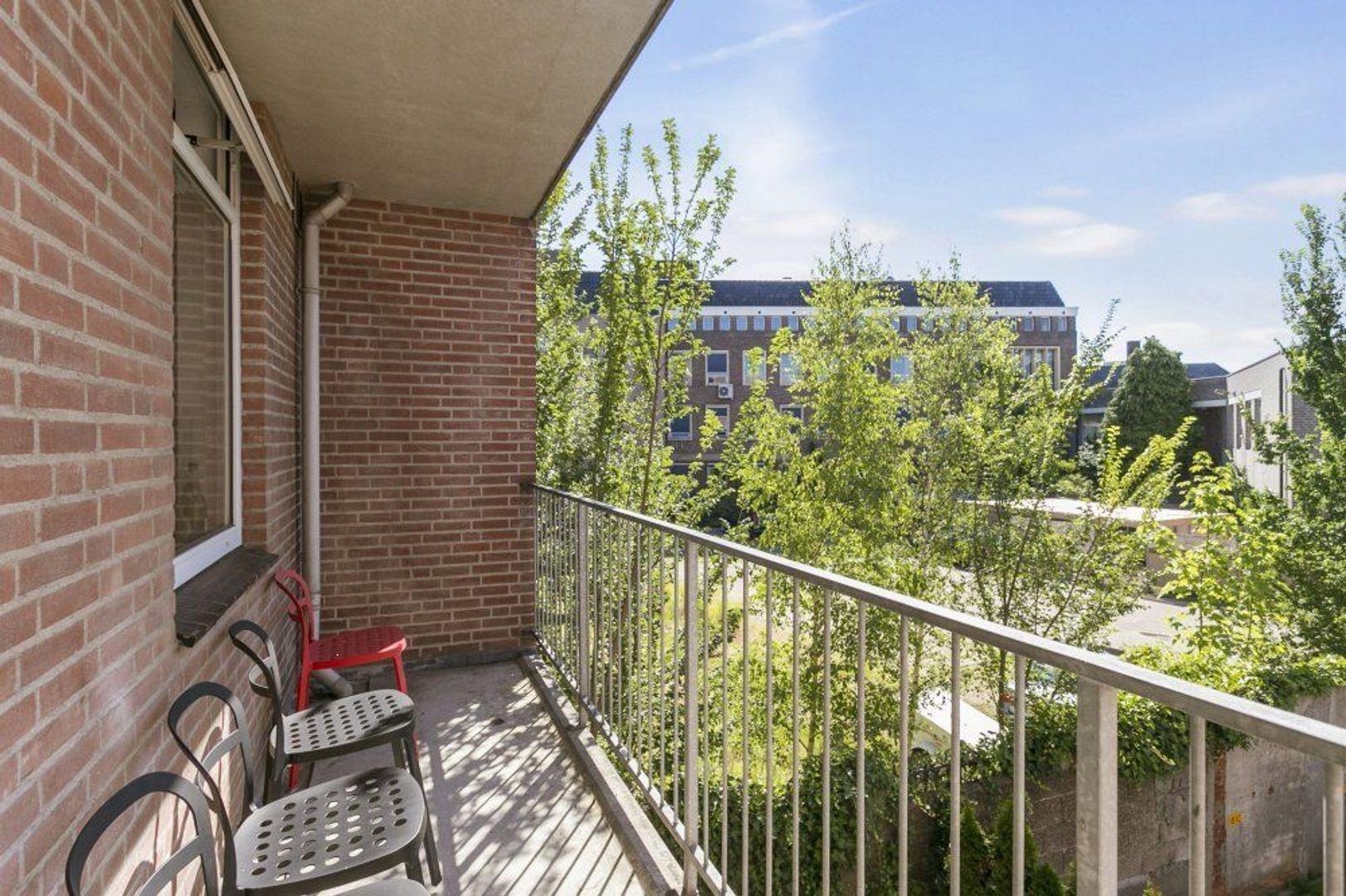 Grote Berg, Eindhoven foto-24 blur