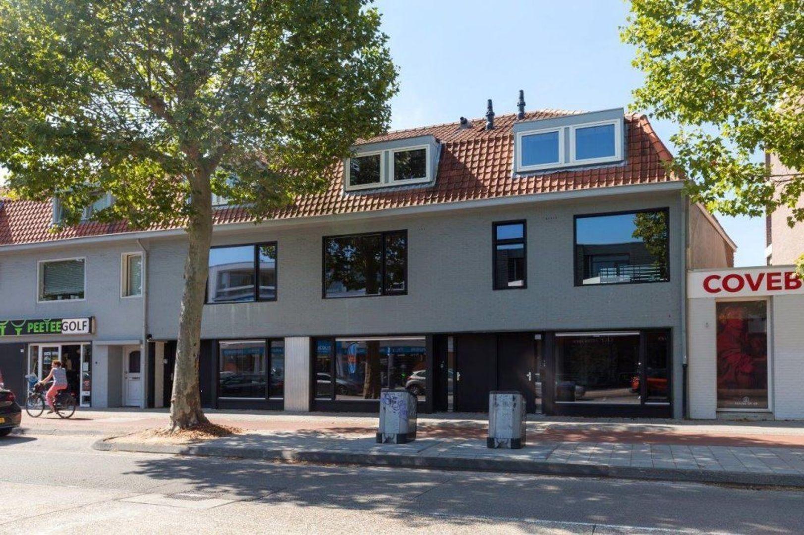 Aalsterweg, Eindhoven foto-0 blur