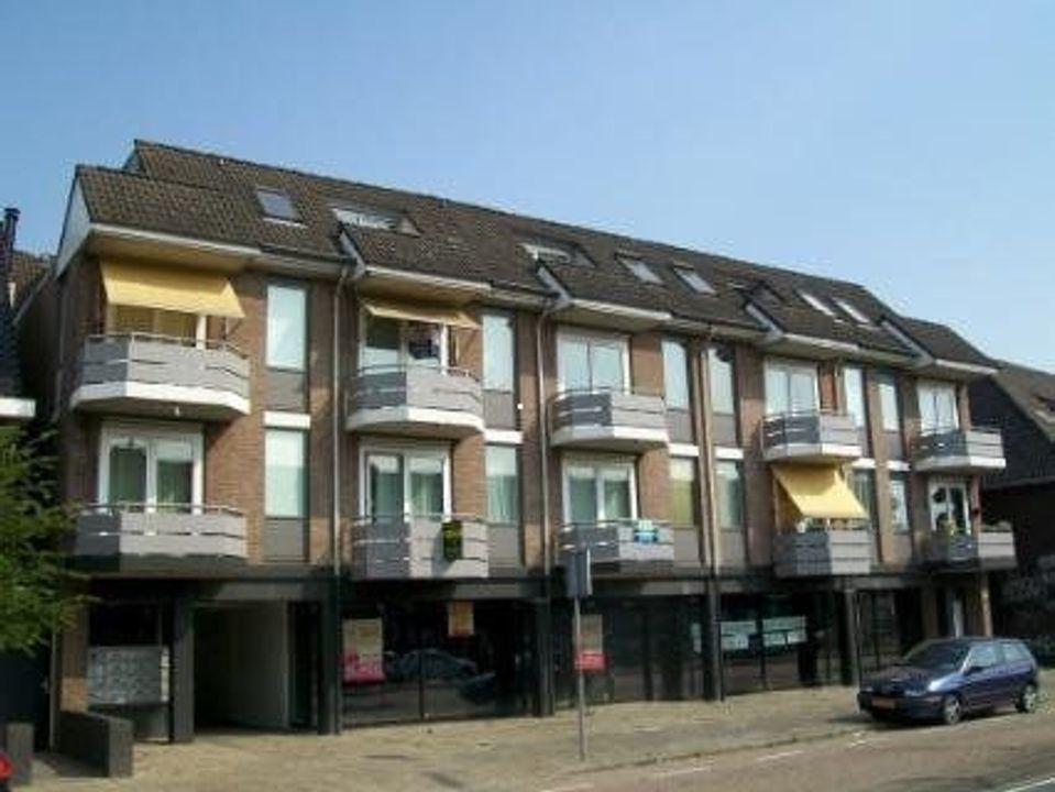 Marconilaan, Eindhoven blur