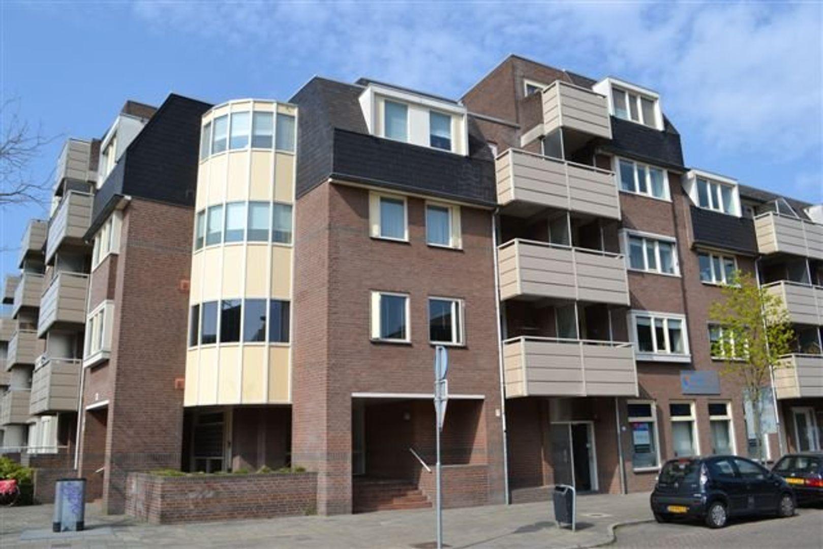 P Czn Hooftlaan, Eindhoven foto-0 blur