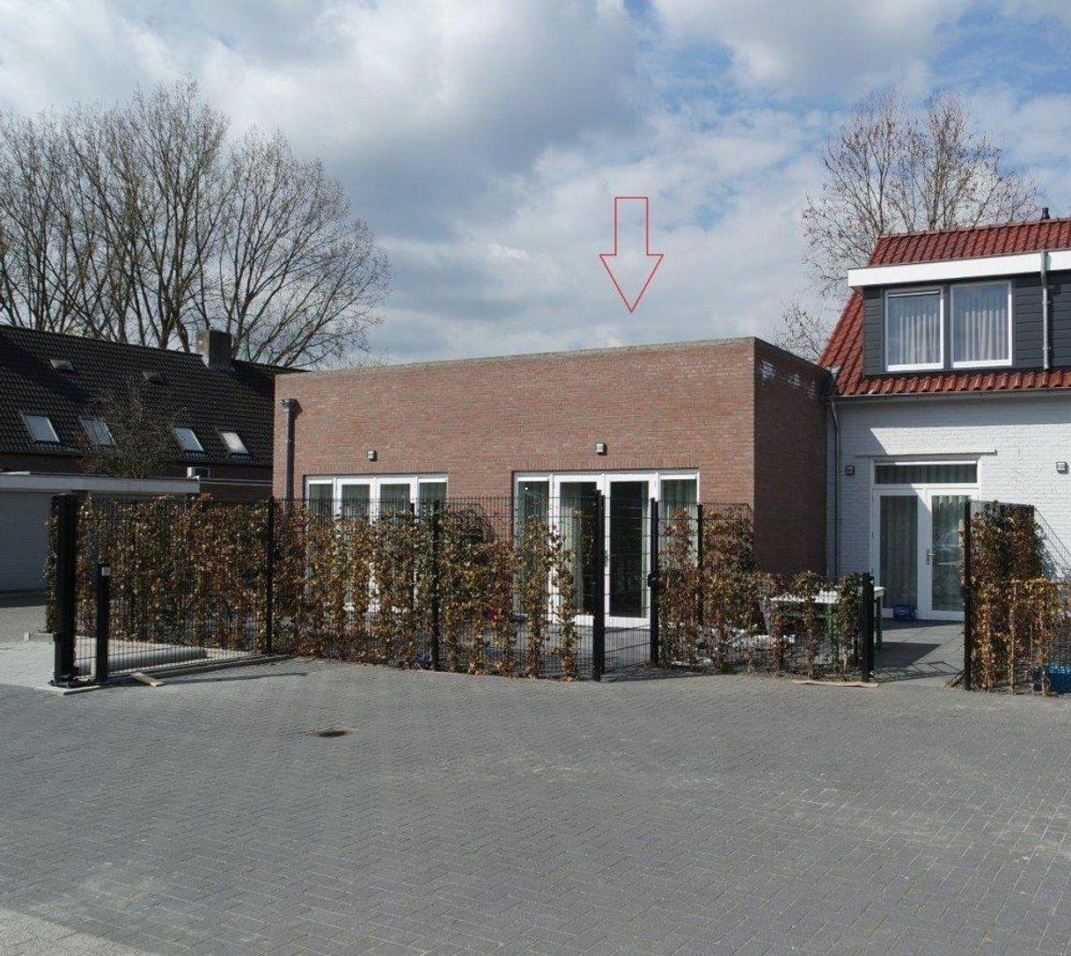 Nieuwe Fellenoord, Eindhoven foto-0 blur