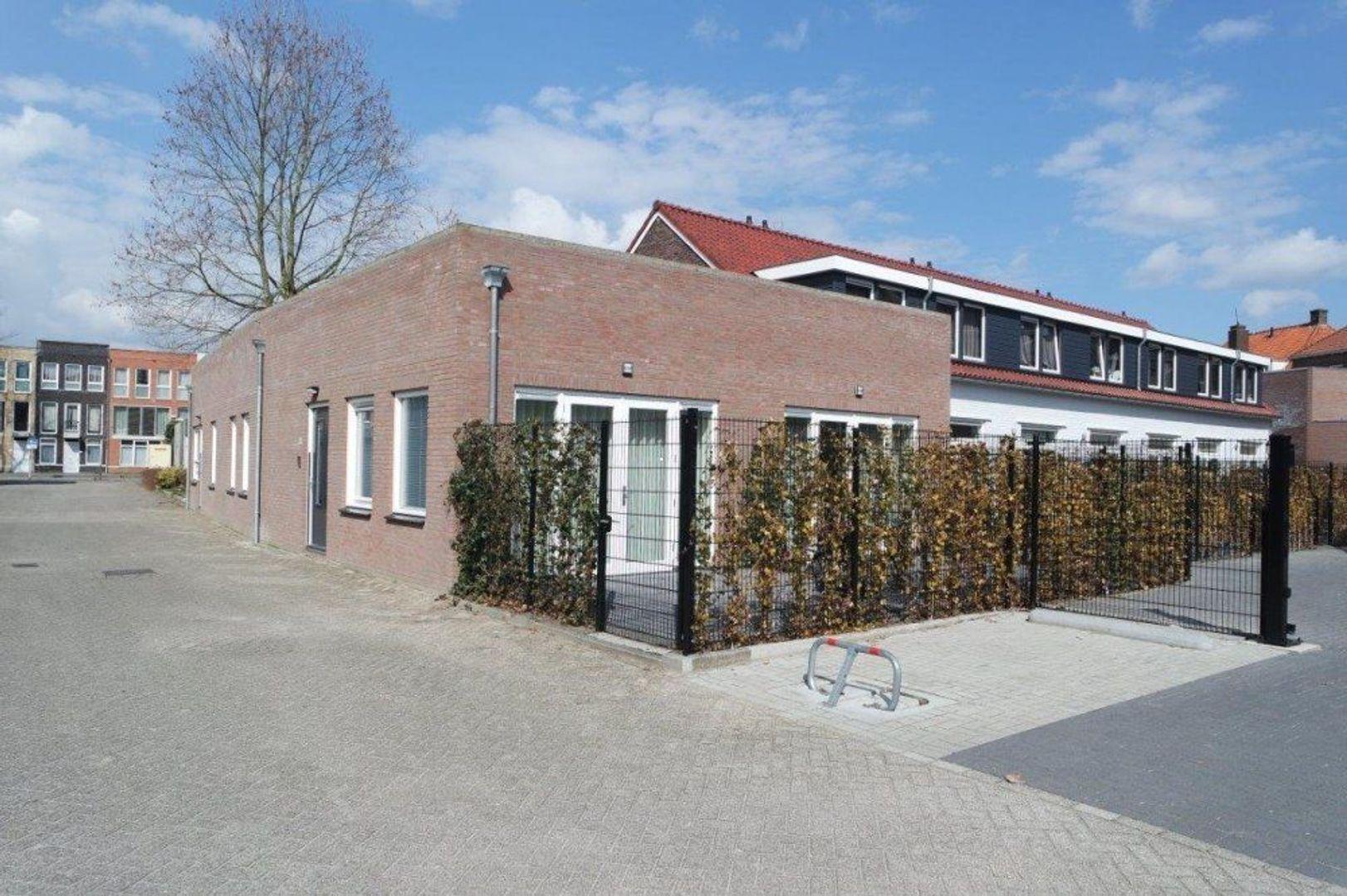 Nieuwe Fellenoord, Eindhoven foto-1 blur