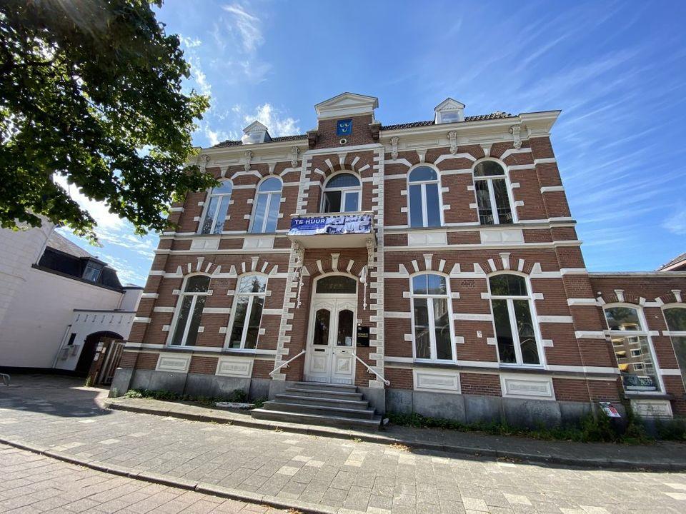 Kloosterdreef, Eindhoven blur