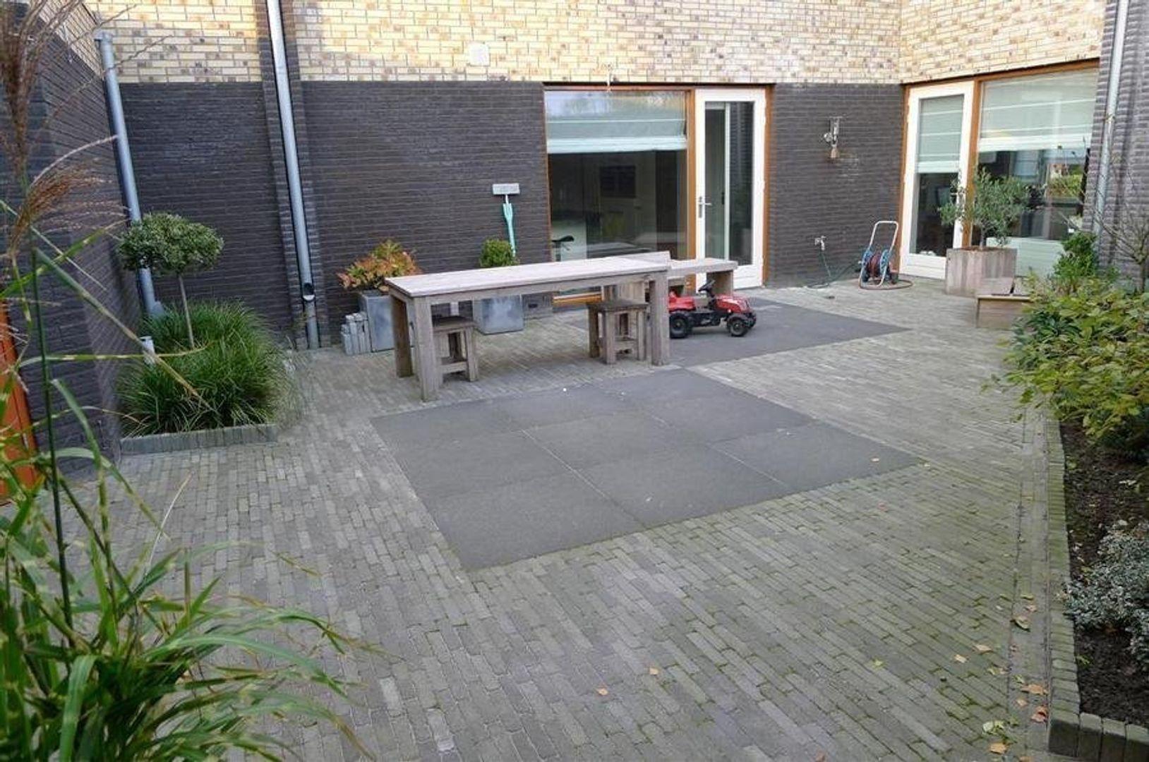 Grastapijt, Eindhoven foto-24 blur