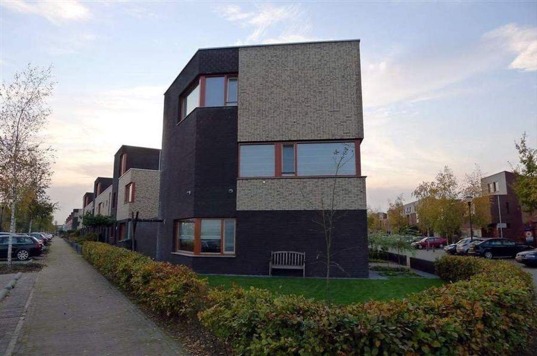 Grastapijt, Eindhoven blur