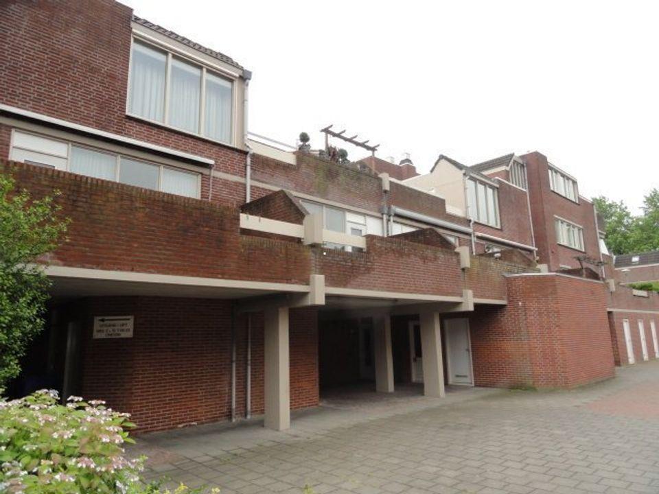 Bree, Veldhoven blur