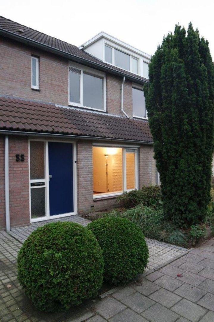 Begijnstraat, Veldhoven foto-0 blur