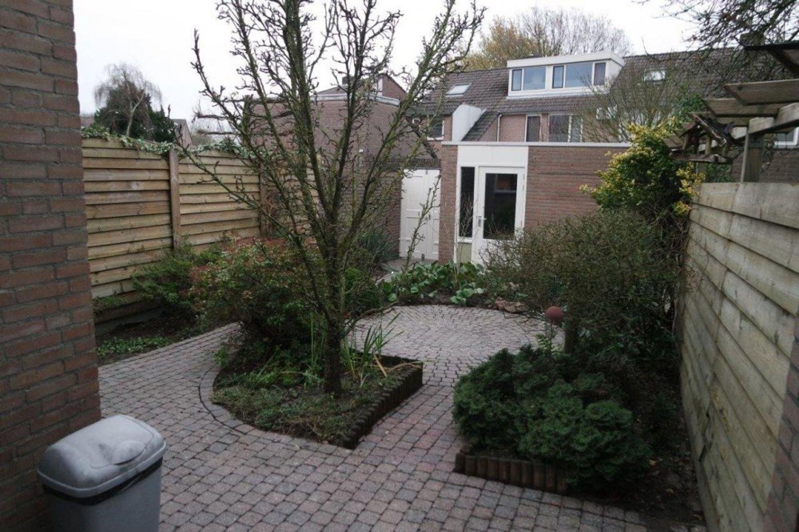 Begijnstraat, Veldhoven foto-12 blur