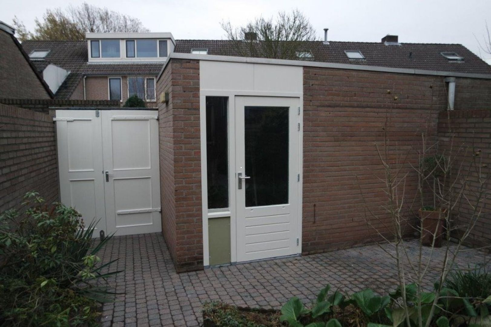 Begijnstraat, Veldhoven foto-13 blur