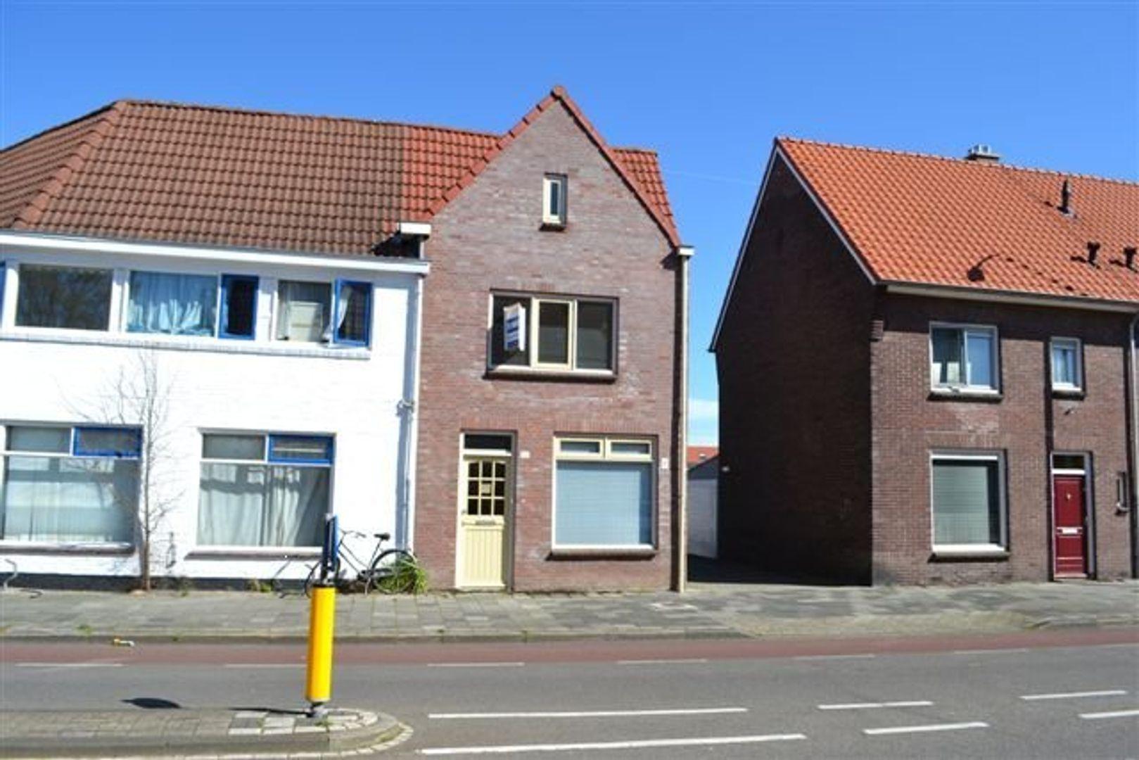 Vincent van Goghstraat, Eindhoven foto-0 blur