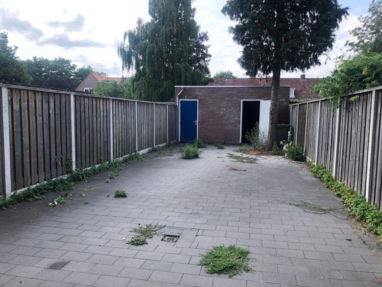 Bennekelstraat, Eindhoven foto-8 blur