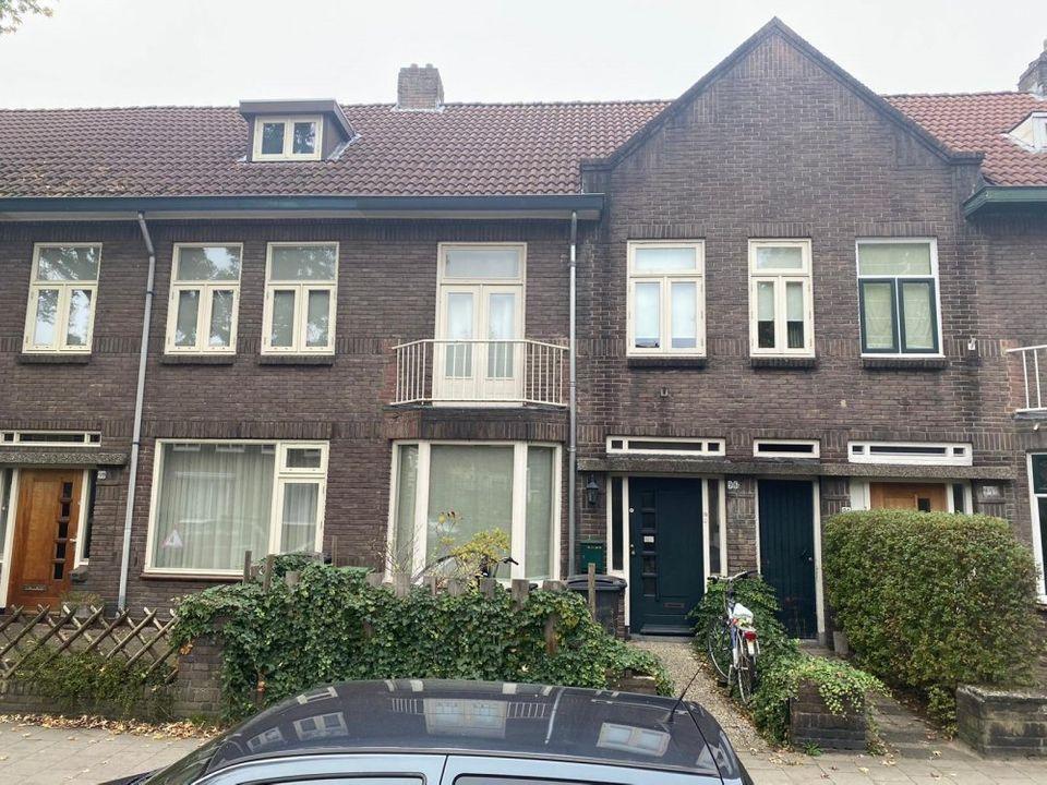 Roostenlaan, Eindhoven blur