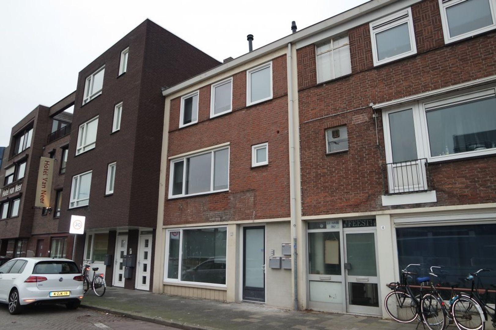 Kronehoefstraat, Eindhoven foto-0 blur