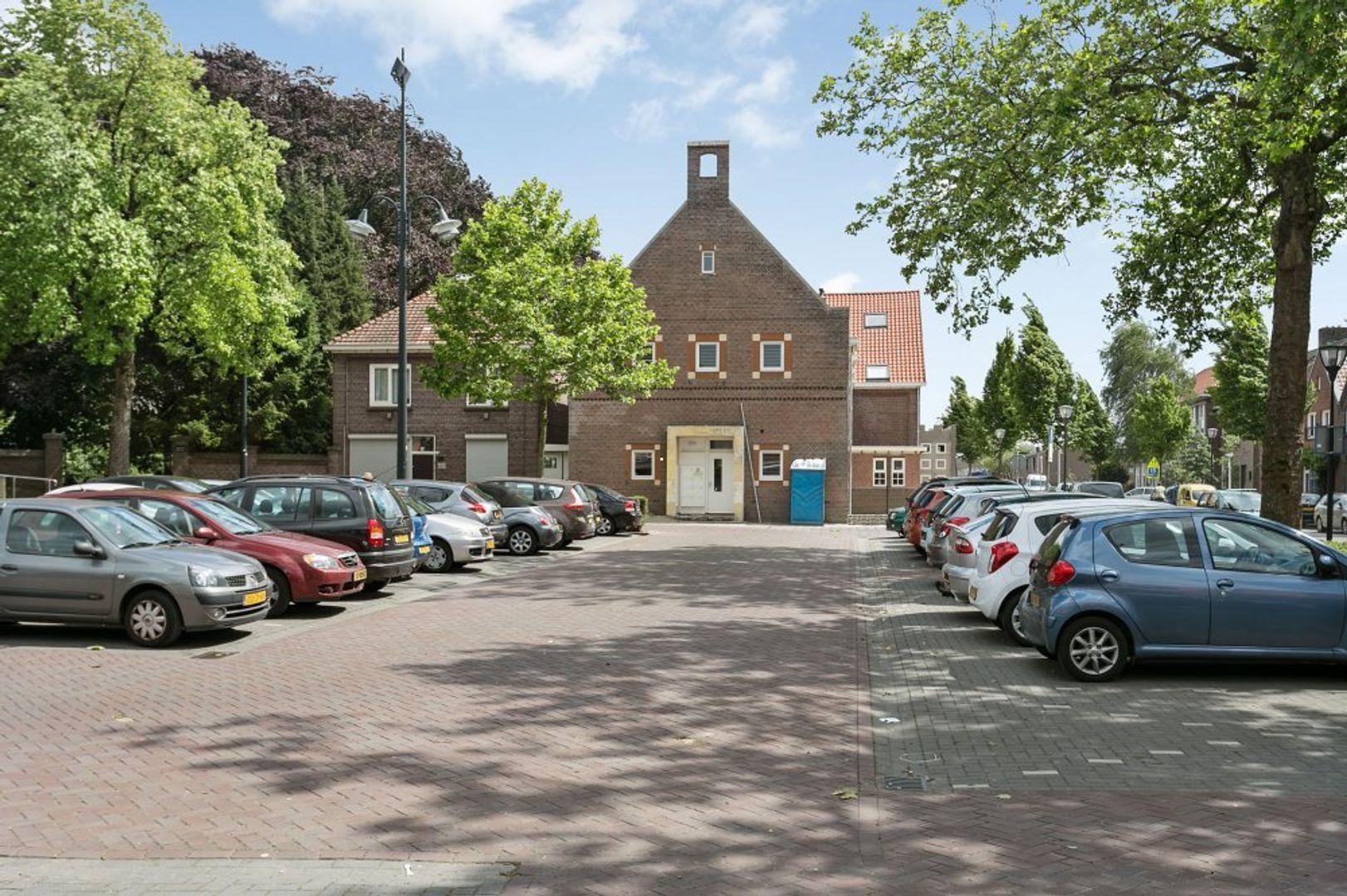 Strijpsestraat, Eindhoven foto-6 blur
