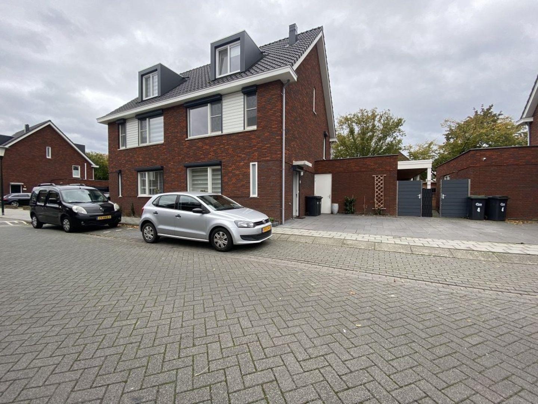 Pianostraat, Eindhoven foto-0 blur