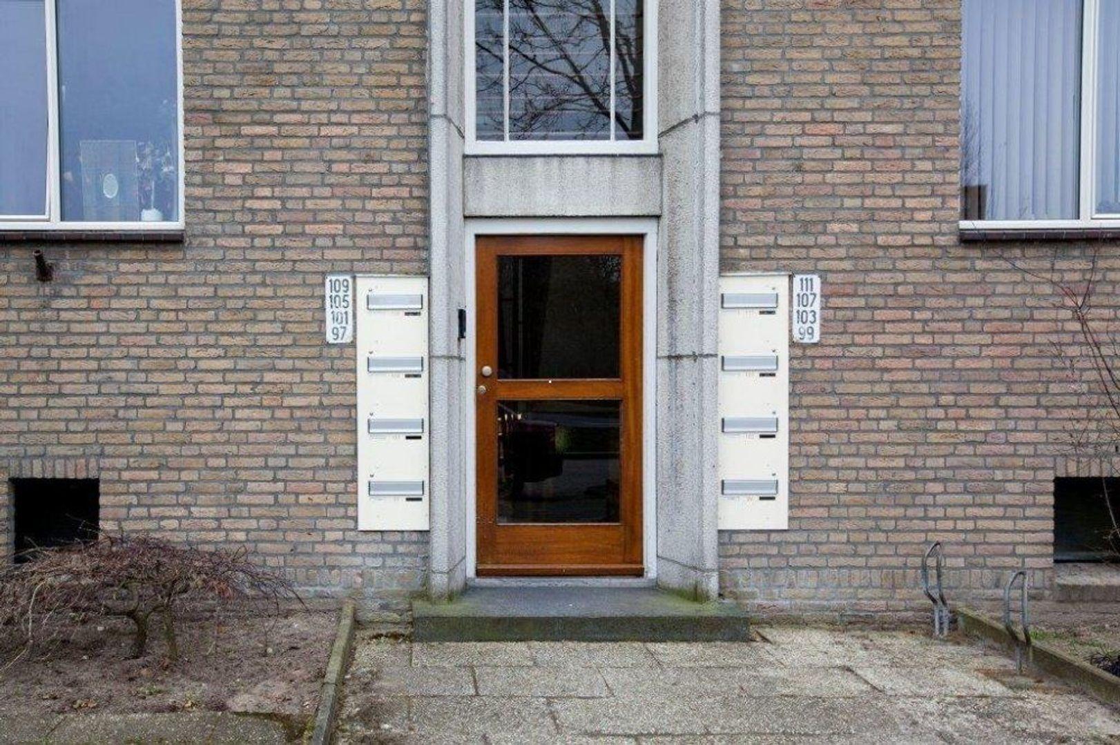 Boutenslaan, Eindhoven foto-1 blur